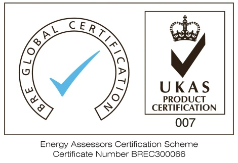 BRE Global Certification